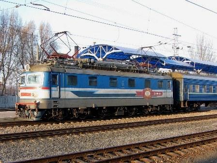 "поезд ""Одесса-Константиновка"""